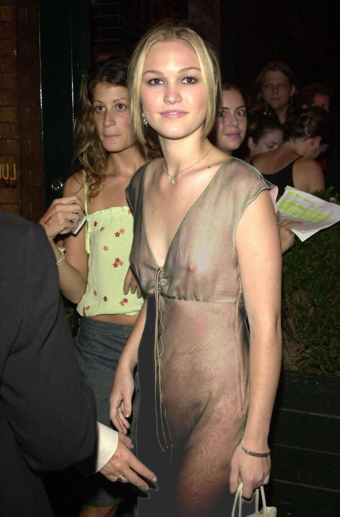 Julia Stiles 02 Bar None Booze Revooze see through