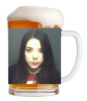 Michele McLaughlin Mug Shot Bar None Dregs