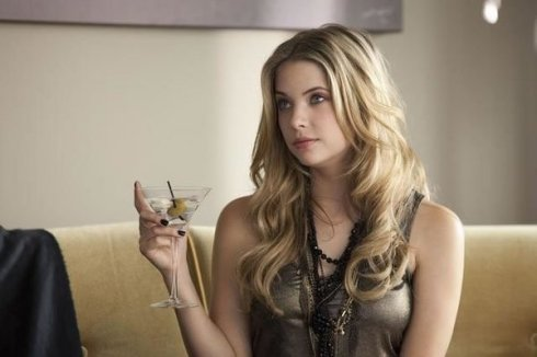 Ashley Benson 07 Bar None in the Bar None Booze Revooze