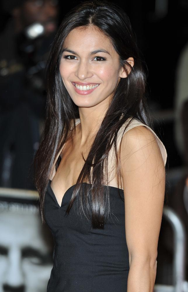 Elodie Yung 04 Bar None Booze Revooze