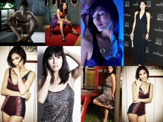 Elodie Yung 2013-03-27 Bar None Wallpaper Booze Revooze