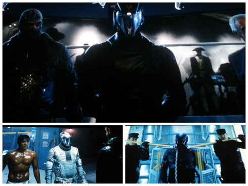 G.I. Joe: Retaliation screen shots Bar None Booze Revooze