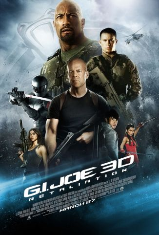 GI Joe Retaliation 00 poster AlKHall Bar None Booze Revooze