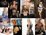Kesha 2013-03-05 Wallpaper in the Bar None Dregs