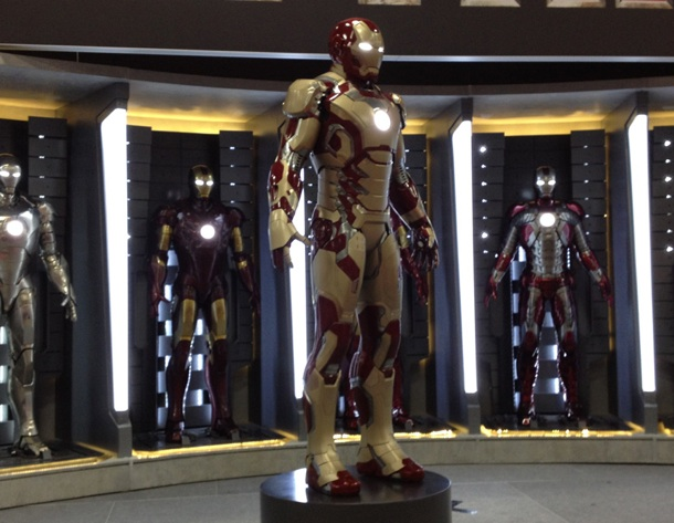 Iron Man 3 07 bar none booze revooze