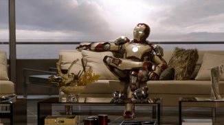 Iron Man 3 09 bar none booze revooze