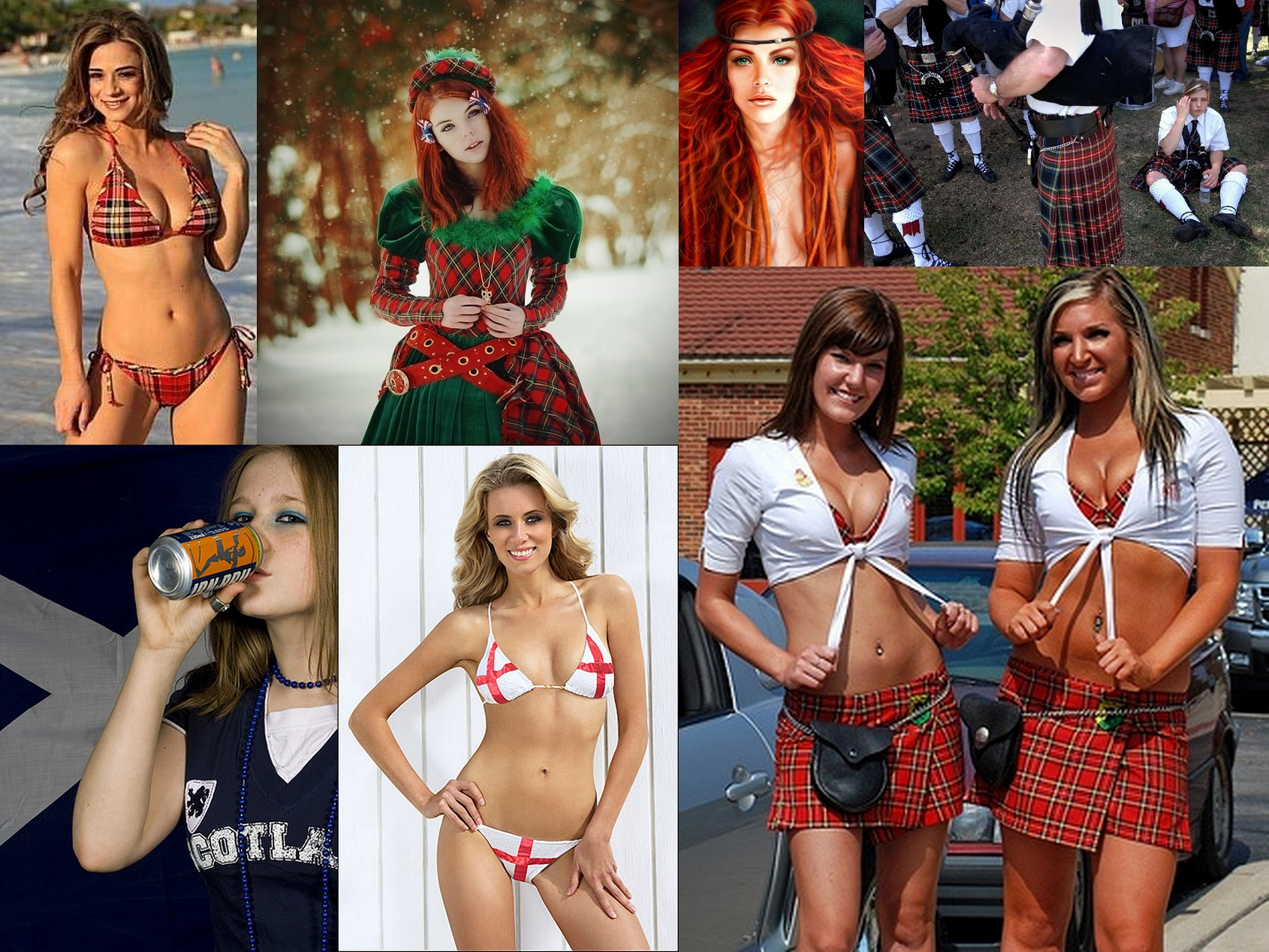 Image result for scottish girls