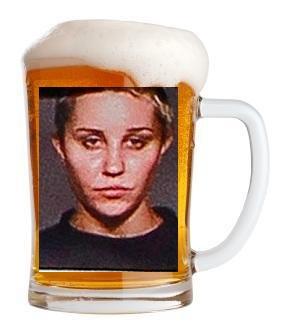 Amanda Bynes 00 Mugshot Bar None AlKHall