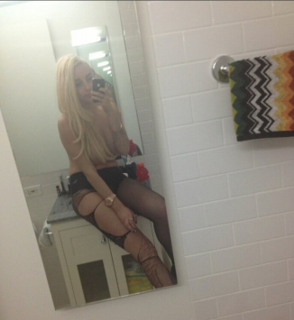 Amanda Bynes 01 Nude Bar None AlKHall