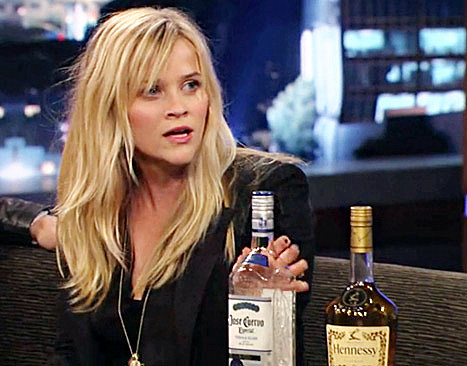 Reese Witherspoon 00 Bar None Dregs in the Bar None