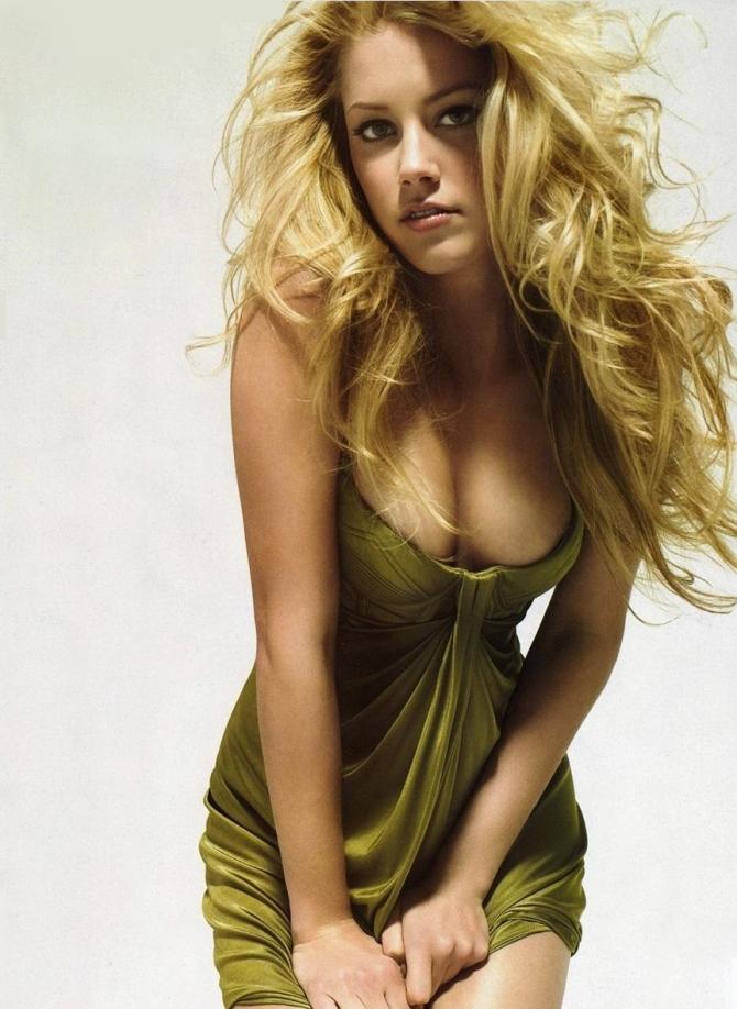 Amber Heard 04 Bar None Dregs AlKHall