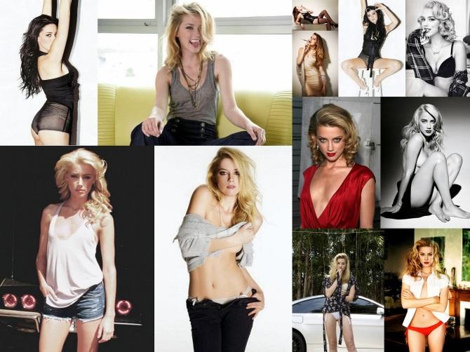 Amber Heard 2013-06-24 Wallpaper Bar None Dregs AlKHall