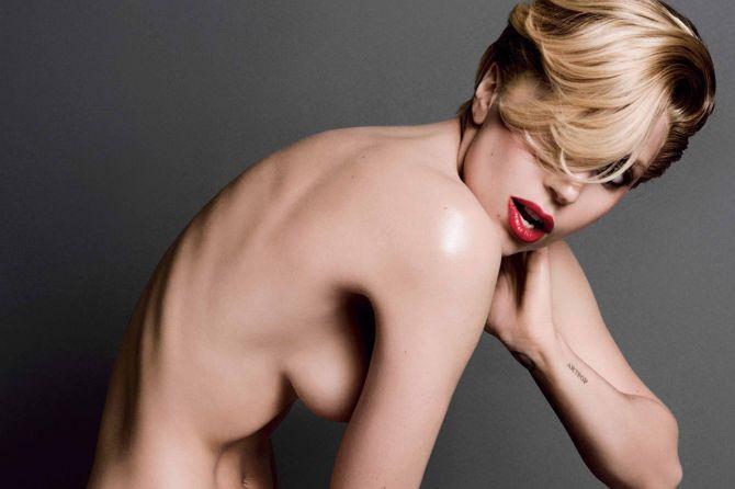 Lady Gaga 05 Machete Kills side boob (AlKHall Bar None Booze Revooze)