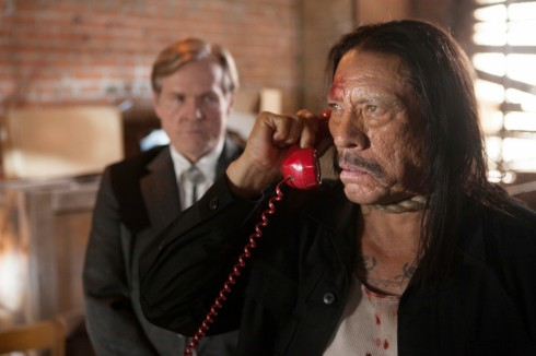 Machete Kills 05 chango AlKHall Bar None Booze Revooze