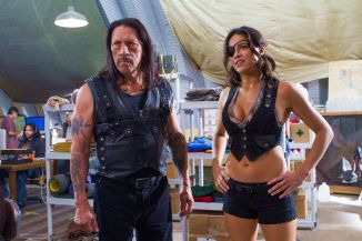 Machete Kills 12 AlKHall Bar None Booze Revooze