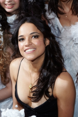 Michelle Rodriguez 04 Machete Kills (AlKHall Bar None Booze Revooze)