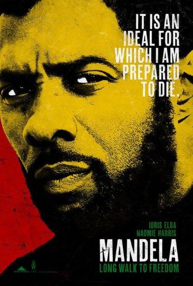 Mandela 01 poster AlKHall Bar None Booze Revooze