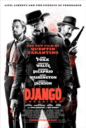 Bar None Booze Revooze: Django Unchained