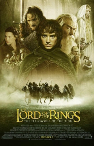 WTF!? The Lord of the Rings: The Fellowship of the Ring