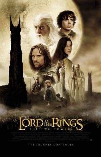 WTF!? The Lord of the Rings: The Two Towers