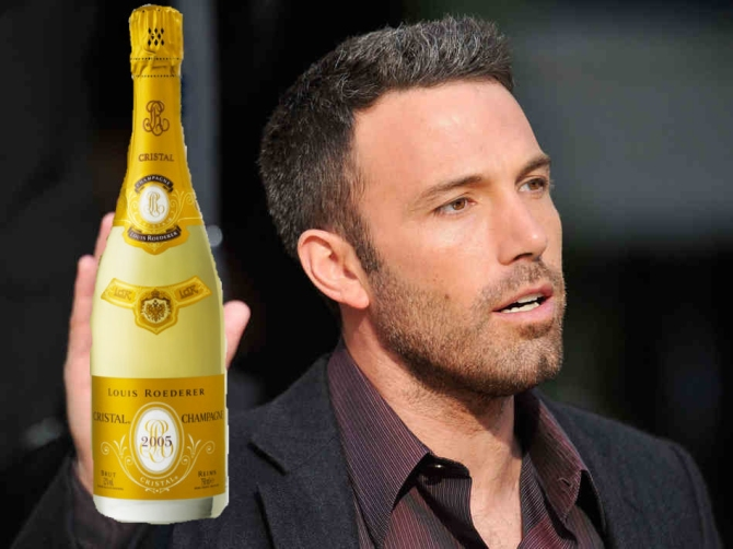 Ben Affleck 07 in the Bar None (AlKHall Bar None Dregs)