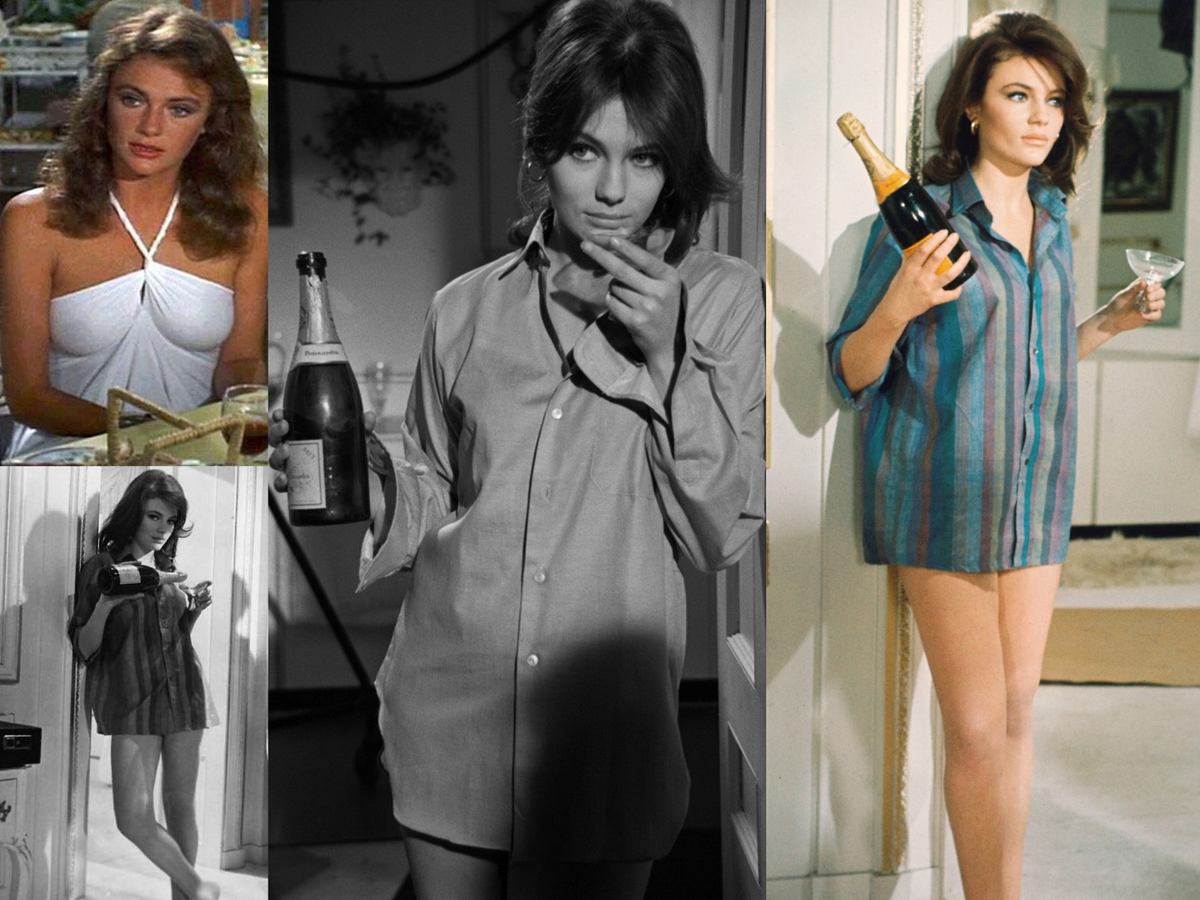 Jacqueline Bisset Naked Amazing dregs of the week (january 12, 2014): golden globules | the bar