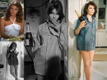 Jacqueline Bisset in the Bar None wallpaper (AlKHall Bar None)