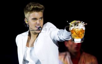 Justin Bieber 05 (AlKHall Bar None Booze Nooze Dregs)