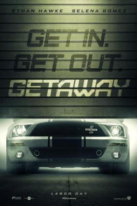 1, 2, 3, WTF!? review of Getaway