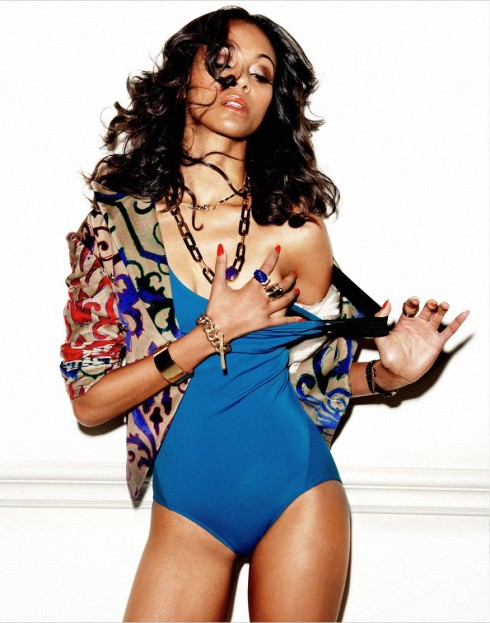 Zoe Saldana 04 (AlKHall Bar None)
