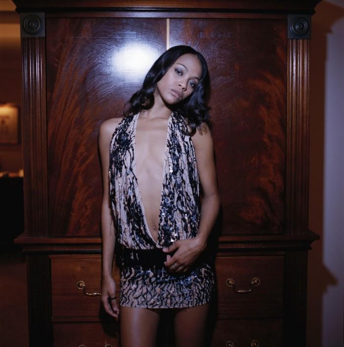 Zoe Saldana 07 (AlKHall Bar None)