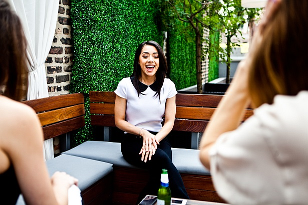 Aimee Garcia 09 in the Bar None (Bar None Booze Revooze AlKHall)