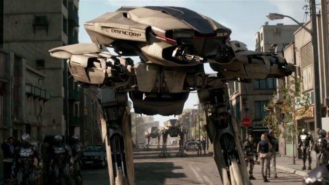 RoboCop 11 (AlKHall Bar None Booze Revooze)