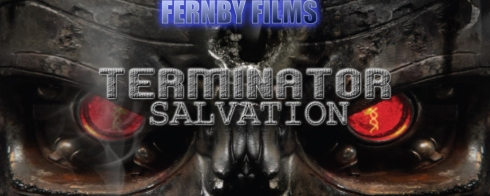 Terminator-Savlation-Review