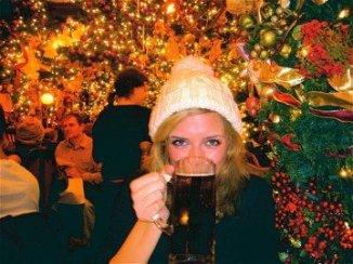 Christina Jeffs 14 (AlKHall Bar None Booze Talkin')