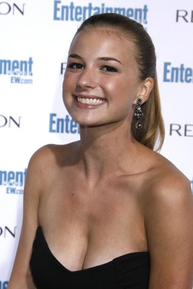 Emily VanCamp 02 (AlKHall Booze Revooze Bar None Captain America)