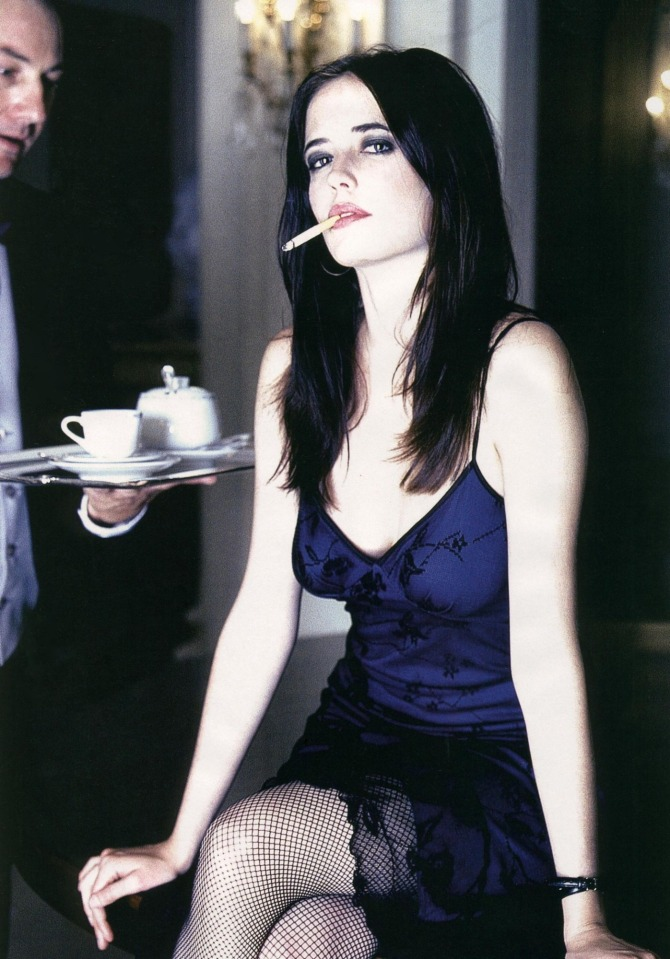 Eva Green 07 (AlKHall Bar None Booze Revooze)