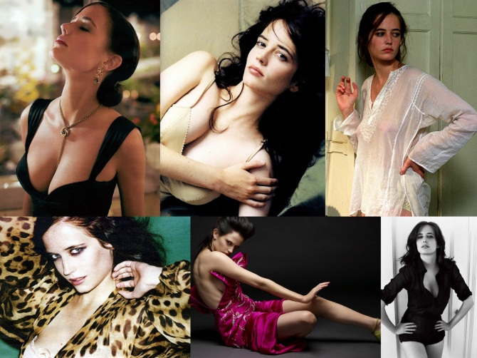 Eva Green Bar None Wallpaper Click on the shot for a wallpaper (AlKHall Bar None Booze Revooze)