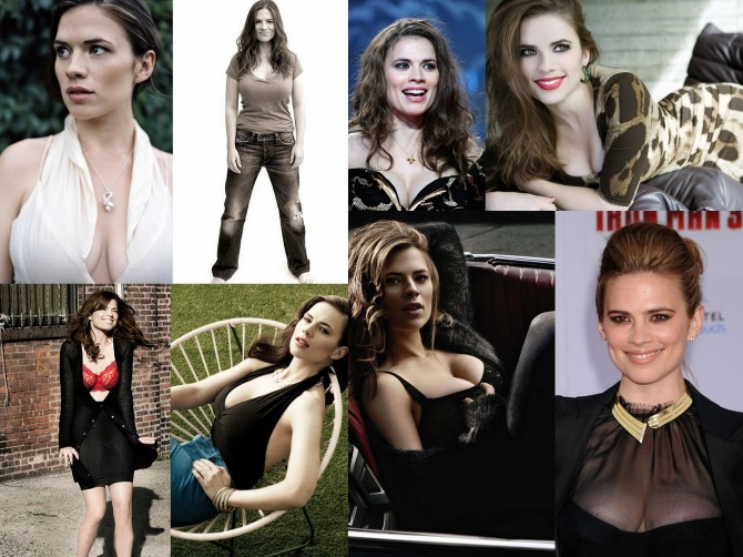 Hayley Atwell Bar None wallpaper  (AlKHall Booze Revooze Bar None Captain America)