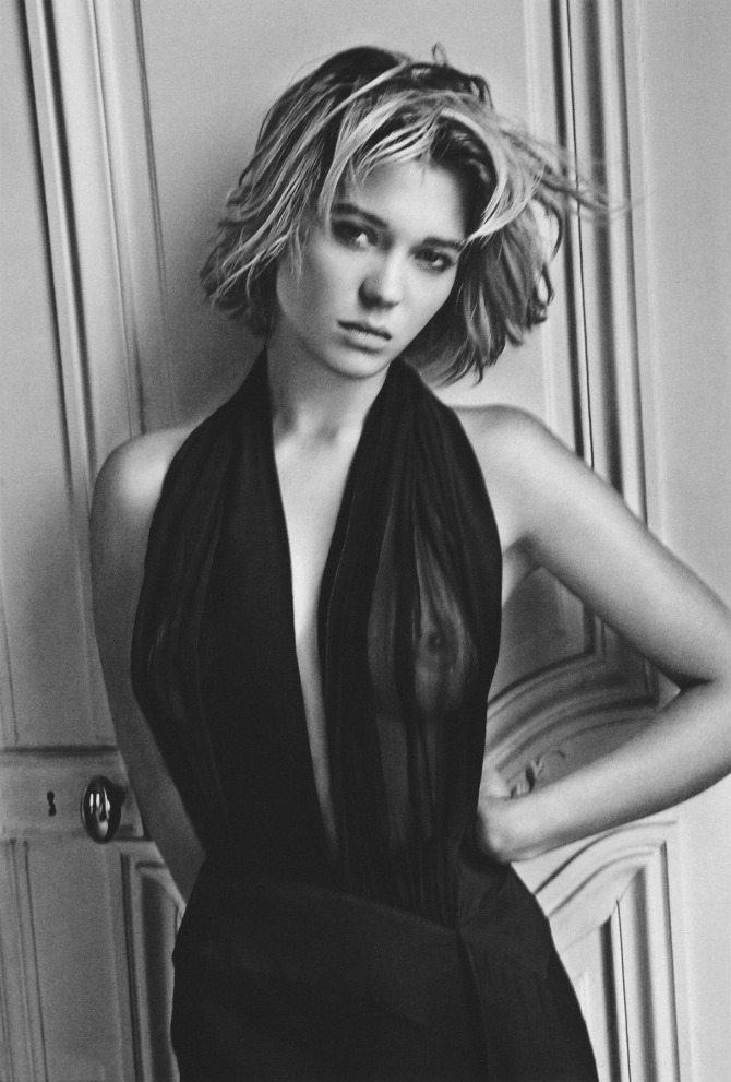 Lea Seydoux 01 see through (AlKHall Booze Revooze)
