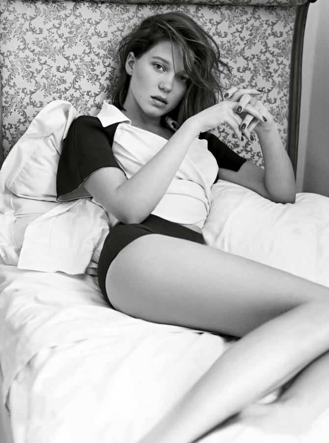 Lea Seydoux 08 (AlKHall Booze Revooze)