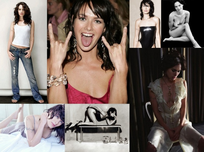 Lena Heady Bar None Wallpaper Click on the shot for a wallpaper (AlKHall Bar None Booze Revooze)