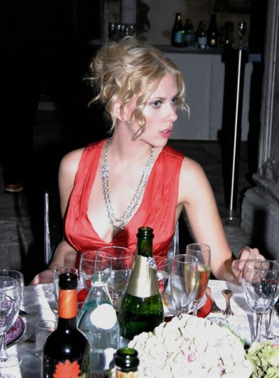 Scarlett Johansson 08 in the Bar None  (AlKHall Booze Revooze Bar None Captain America)