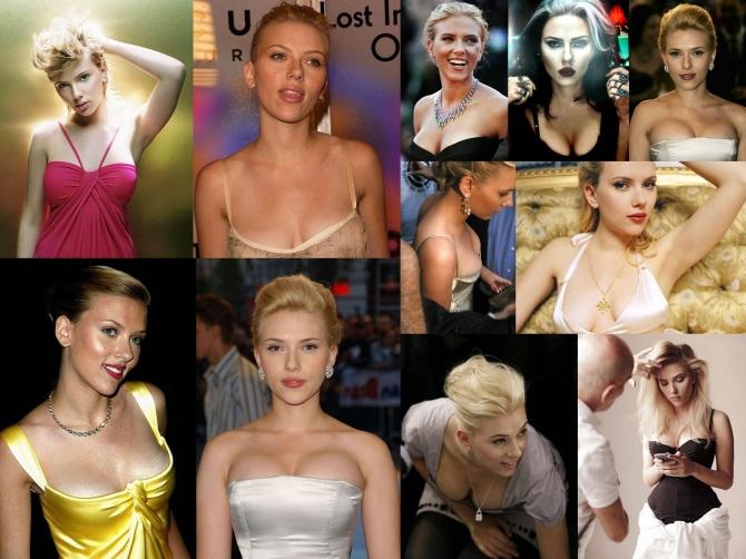 Scarlett Johansson boobs Bar None wallpaper  (AlKHall Booze Revooze Bar None Captain America)