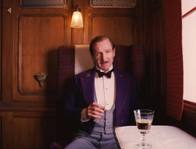 The Grand Budapest Hotel 08 drink (AlKHall Booze Revooze)