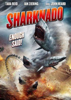WTF!? Sharknado