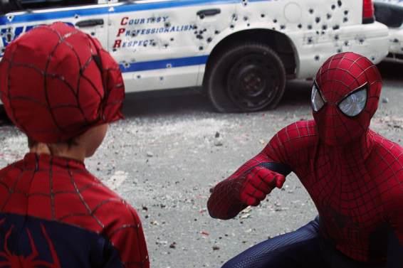Amazing Spider-man 2 02 (Booze Revooze AlKHall)