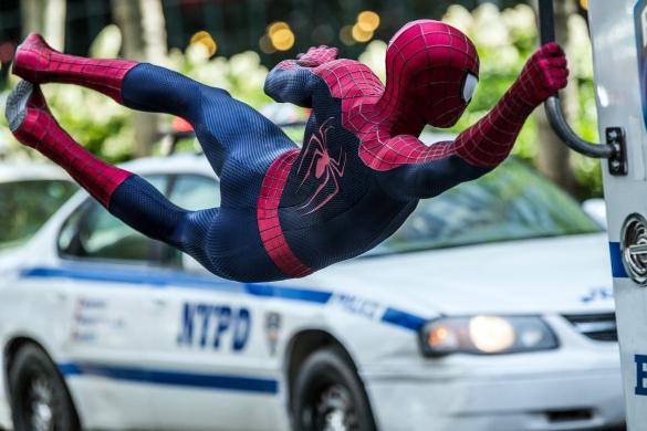 Amazing Spider-man 2 07 (Booze Revooze AlKHall)