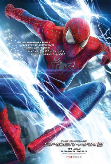 Amazing Spider-man 2 12 (Booze Revooze AlKHall)