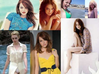 Emma Stone 2014-04-30 Bar None Wallpaper (AlKHall)